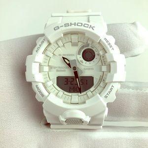 NWT Casio G-Shock Watch GBA800-7A